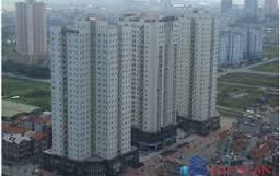 Bán căn hộ CT1 Vimeco, DT 140m2 nhượng lại toàn bộ nội thất, giá 35 triệu/m2. 0985057496 3139637