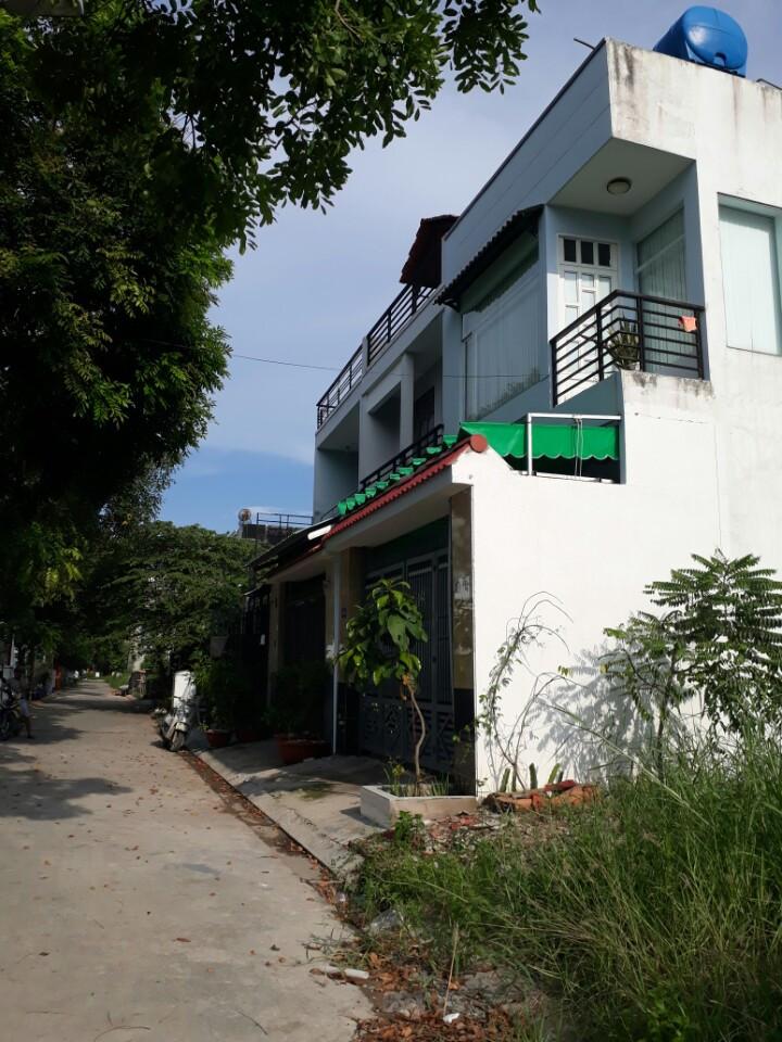 Bán đất nền dự án tại Đường Trần Đại Nghĩa, Xã Tân Nhựt, Bình Chánh, Hồ Chí Minh giá 12.3 Tr/m2 6678323