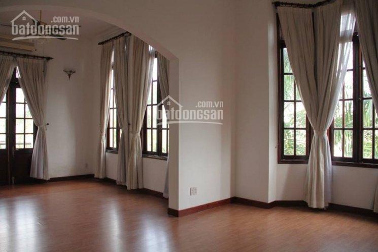Cho thuê BT mới xây khu 215 Nguyễn Văn Hưởng, Thảo Điền, 200m2, 4, 35 tr/th. 01203967718 7068256