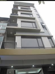 Bán gấp Tòa Nhà 8 tầng mặt phố Phùng Chí Kiên-Cầu giấy. GIÁ=31tỷ 7064208