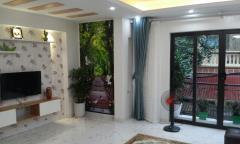 Bán nhà riêng 5 tầng tại Ngô Thì Nhậm, Hà Đông, DT 50m2, giá 5.8 tỷ 8427938