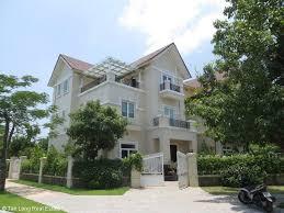 Cho thuê biệt thự Mễ Trì Thượng, làm văn phòng 9071785