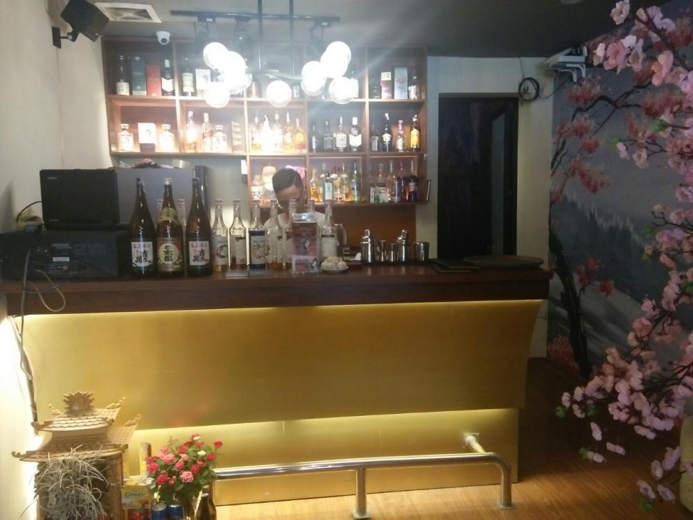 Cần sang nhượng cửa hàng Cafe số 62 Phố  Linh Lang, Cống Vị, Ba Đình, Hà Nội. 9062376