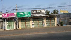 Cần cho thuê gấp mặt bằng tại số 561/03 Ấp Tân Thạnh, Xã Tân Hương, Huyện Châu thành,Tỉnh Tiền Giang 10098068