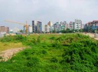 Hà Nội: Kiến nghị thu hồi 101.000m2 đất vi phạm trong năm 2017