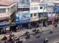 Tp.HCM: Điều chỉnh quy hoạch quận Phú Nhuận