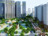 Giao dịch và giá bất động sản Hà Nội tiếp tục tăng