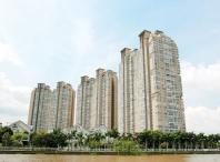 Hơn 1,1 tỷ USD vốn ngoại đầu tư vào bất động sản