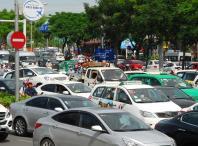 Khởi công xây 2 dự án giảm ùn tắc Tân Sơn Nhất trong quý IV/2017