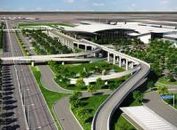 Duyệt khung chính sách về bồi thường, tái định cư sân bay Long Thành