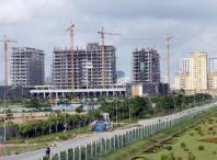 Gần 200ha bất động sản đổi chủ trong quý III/2017