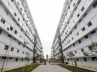 Tp.HCM: Kêu gọi vốn đầu tư vào dự án nhà ở công nhân