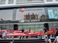 Hà Nội: Phát hiện thêm 4 chung cư vi phạm PCCC