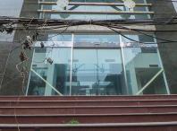 155 căn hộ tái định cư bỏ hoang ở giữa trung tâm Hà Nội