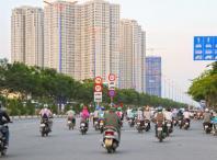 Đầu tư căn hộ cho thuê tại Sài Gòn không còn