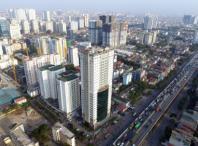 Bất động sản Hà Nội không còn hấp dẫn nhà đầu tư lướt sóng