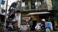 Hà Nội xây 17 tòa nhà phục vụ giãn dân phố cổ