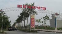Hải Dương: Cuối năm 2015 sẽ hoàn thành NOXH CT1 - KĐT mới Tuệ Tĩnh