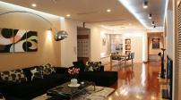 Ngắm căn hộ 140 với thiết kế đơn giản nhưng tiện nghi