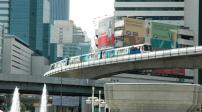 Thị trường BĐS Thái Lan chứng kiến nhiều vụ sáp nhập