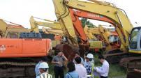 Dự án Metro (Tp.HCM): Nhà thầu Nhật Bản khiếu nại chủ đầu tư chậm giao mặt bằng