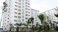 Tổng Công ty Viglacera tổ chức khánh thành 1.466 căn hộ NOXH Đặng Xá