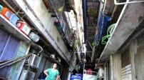 Tp.HCM: 289 hộ dân tại lô 4 và 6 chung cư Thanh Đa đã được di dời