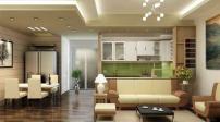 Cách hóa giải điểm xấu cho căn hộ chung cư