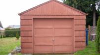 Căn nhà nhỏ ấm áp hình thành từ chiếc gara