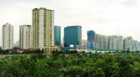 Bộ Tài Chính đề xuất cấp ngân sách cho Quỹ phát triển đất