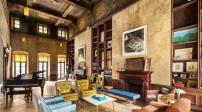 Chiêm ngưỡng 5 căn nhà vô cùng nổi tiếng tại New York