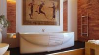 Thiết kế phòng tắm ấn tượng của 10 quốc gia