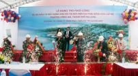 Quảng Ninh: Khởi công khu đô thị 4.000 tỷ