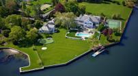 Biệt thự cũ của tỷ phú Donald Trump rao bán 54 triệu USD