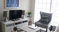 Một số giải pháp bài trí phòng khách nhỏ quyến rũ