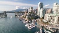 Nhà đầu tư châu Á rót vốn vào bất động sản thương mại Mỹ, Canada