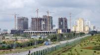 Giao dịch bất động sản tăng gấp 3 lần trong quý I