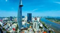 Bất động sản Tp.HCM thu hút nhiều nhất vốn đầu tư nước ngoài