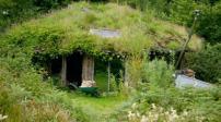 16 ngôi nhà độc đáo nhất thế giới