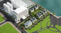 Handico chi 300 tỷ đồng xây khu văn phòng, nhà ở tại quận Ba Đình