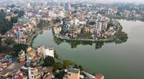 BĐS Đồng bằng sông Hồng hút vốn đầu tư FDI