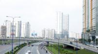 Phía Đông Tp.HCM bùng nổ trung tâm thương mại mới