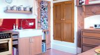 5 thiết kế phòng bếp lý tưởng