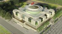 Công bố Giải thưởng Kiến trúc Quốc gia năm 2014