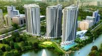 Tp.HCM cho phép đầu tư cao ốc căn hộ Khải Hoàn Paradise