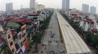 Cần 1.300 tỷ đồng để mua tàu đường sắt trên cao Cát Linh - Hà Đông