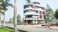 Thiết kế nhà phố 90m2 đáp ứng nhiều chức năng