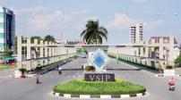 VSIP tiếp nhận Khu công nghiệp Cẩm Điền - Lương Điền