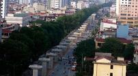 Tiến độ dự án đường sắt đô thị Cát Linh - Hà Đông được giám sát đặc biệt