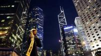 Hong Kong: Giá thuê văn phòng đắt nhất thế giới